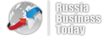 Russia Business Today Logo